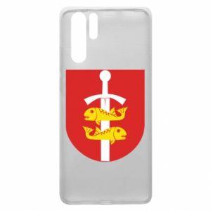 Huawei P30 Pro Case Gdynia coat of arms