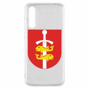 Huawei P20 Pro Case Gdynia coat of arms