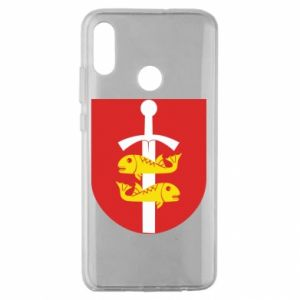 Huawei Honor 10 Lite Case Gdynia coat of arms