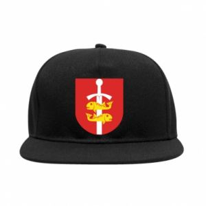 SnapBack Gdynia coat of arms