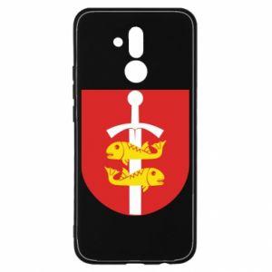 Huawei Mate 20Lite Case Gdynia coat of arms