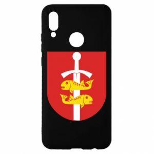 Huawei P Smart 2019 Case Gdynia coat of arms