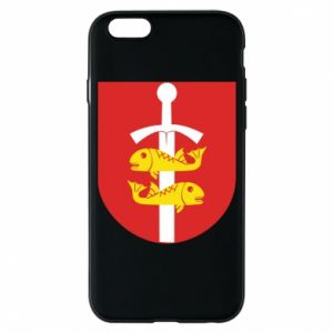 iPhone 6/6S Case Gdynia coat of arms