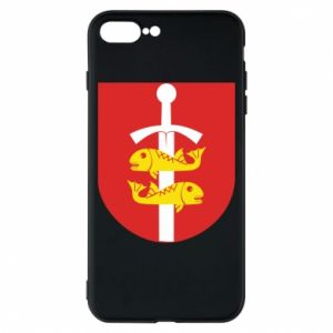 iPhone 8 Plus Case Gdynia coat of arms