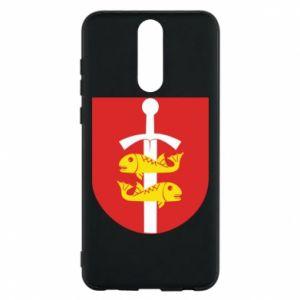 Huawei Mate 10 Lite Case Gdynia coat of arms