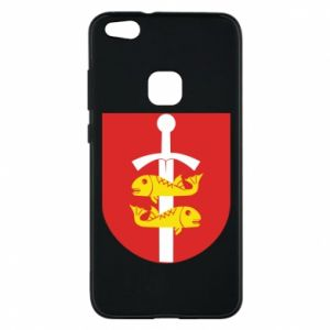 Huawei P10 Lite Case Gdynia coat of arms