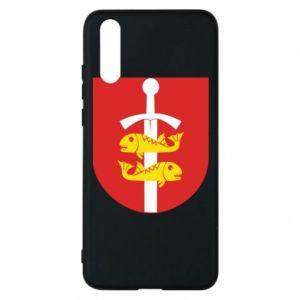 Huawei P20 Case Gdynia coat of arms