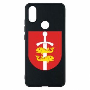 Xiaomi Mi A2 Case Gdynia coat of arms