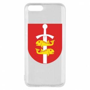 Xiaomi Mi6 Case Gdynia coat of arms