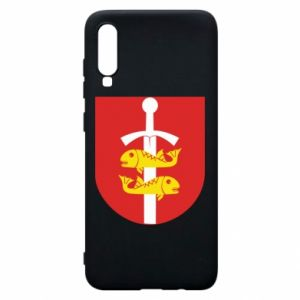 Samsung A70 Case Gdynia coat of arms