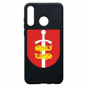 Huawei P30 Lite Case Gdynia coat of arms
