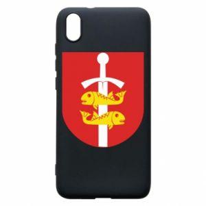 Xiaomi Redmi 7A Case Gdynia coat of arms
