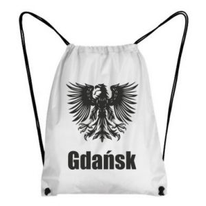 Backpack-bag Gdansk
