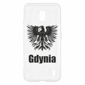 Etui na Nokia 2.2 Gdynia