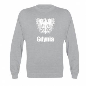Bluza dziecięca Gdynia