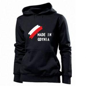 Bluza damska Made in Gdynia