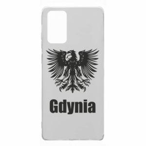 Etui na Samsung Note 20 Gdynia
