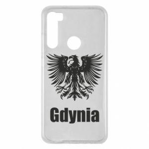 Etui na Xiaomi Redmi Note 8 Gdynia
