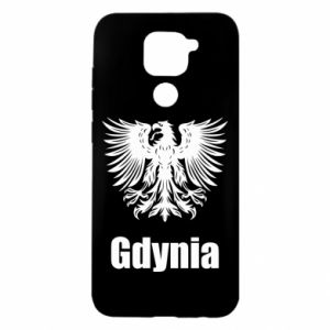 Etui na Xiaomi Redmi Note 9/Redmi 10X Gdynia