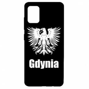 Etui na Samsung A51 Gdynia