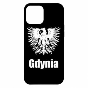 Etui na iPhone 12 Pro Max Gdynia