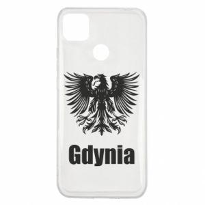 Etui na Xiaomi Redmi 9c Gdynia