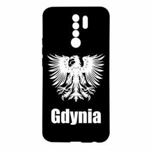 Etui na Xiaomi Redmi 9 Gdynia