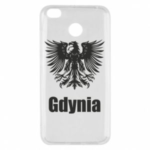 Etui na Xiaomi Redmi 4X Gdynia