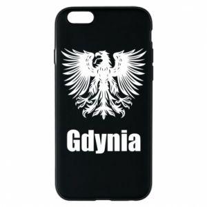 Etui na iPhone 6/6S Gdynia