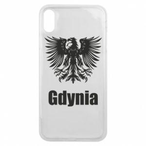 Etui na iPhone Xs Max Gdynia