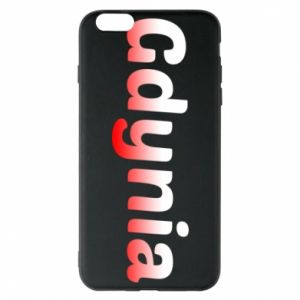 Etui na iPhone 6 Plus/6S Plus Gdynia
