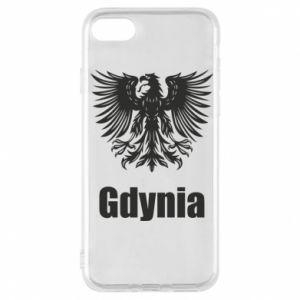 Etui na iPhone 7 Gdynia