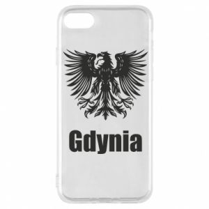 Etui na iPhone 8 Gdynia