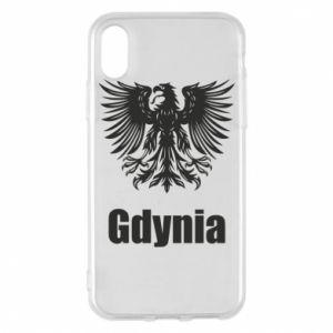 Etui na iPhone X/Xs Gdynia