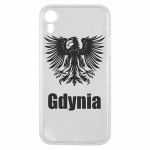 Etui na iPhone XR Gdynia