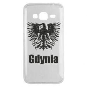 Etui na Samsung J3 2016 Gdynia