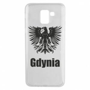 Etui na Samsung J6 Gdynia