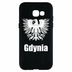 Etui na Samsung A5 2017 Gdynia