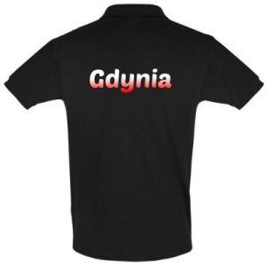 Koszulka Polo Gdynia