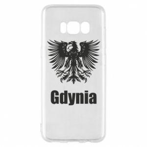 Etui na Samsung S8 Gdynia