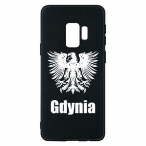 Etui na Samsung S9 Gdynia