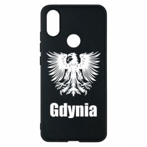 Etui na Xiaomi Mi A2 Gdynia