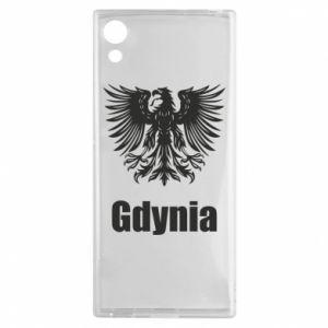 Etui na Sony Xperia XA1 Gdynia