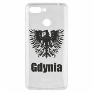 Etui na Xiaomi Redmi 6 Gdynia