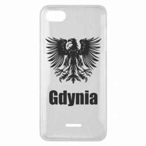 Etui na Xiaomi Redmi 6A Gdynia