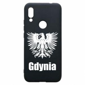 Etui na Xiaomi Redmi 7 Gdynia