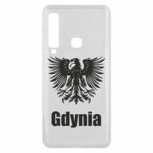 Etui na Samsung A9 2018 Gdynia