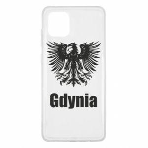 Etui na Samsung Note 10 Lite Gdynia