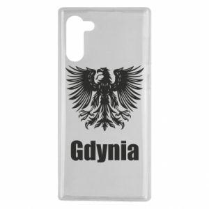 Etui na Samsung Note 10 Gdynia