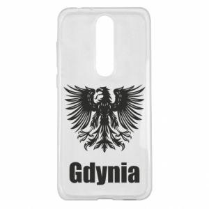 Etui na Nokia 5.1 Plus Gdynia